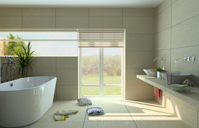 Badezimmer ideen modern  Badezimmer Ideen Modern - Badezimmer 2016