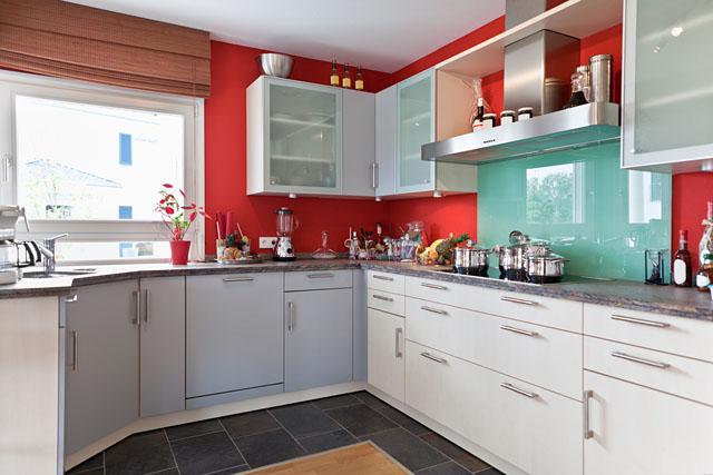 K chen ausstellung grosse angebote an k chen und ausstellern - Idee peinture meuble cuisine ...